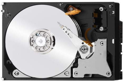WD Red open image