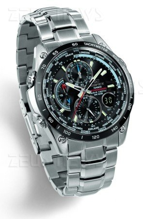 coulthard casio