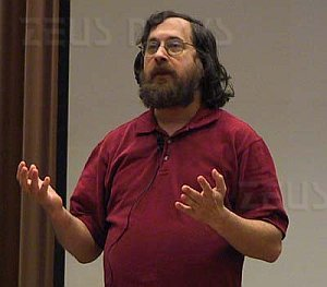 Stallman bacchetta Negroponte per Windows XP su XO