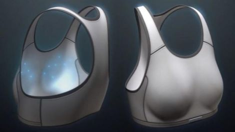 breast cancer bra screening