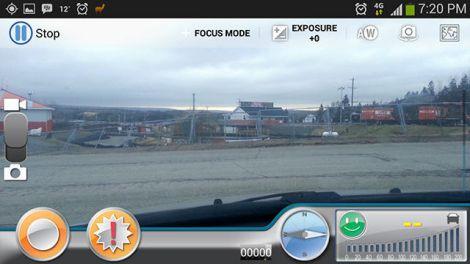 AutoGuard Screenshot