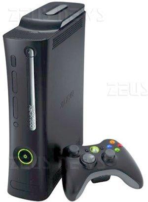 Xbox 460 Jasper 65 nanometri Valhalla 150 nanometr