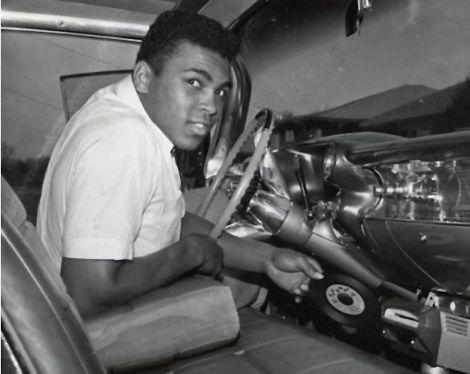 Muhammad Ali Highway Hi Fi