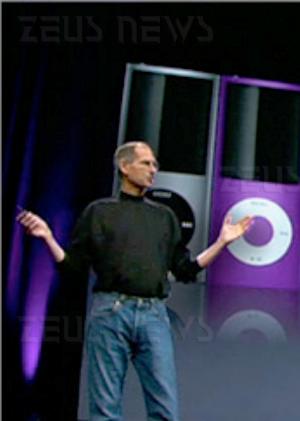 Steve Jobs non è ancora morto, ma sta poco bene