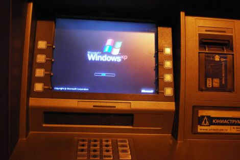 bancomat hacker usb