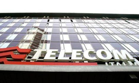 telecom italia diventa una holding matrioska