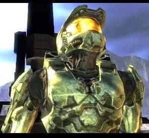 Halo 2 Xbox Live ultimo giocatore