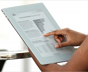 Amazon tablet Android App Store iPad Forrester