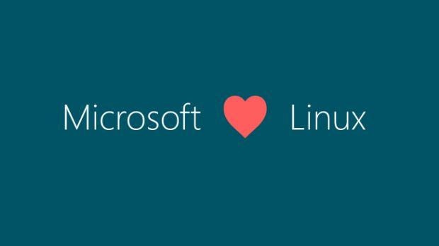 ms edge linux