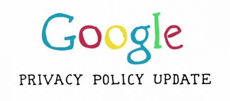google privacy garanti