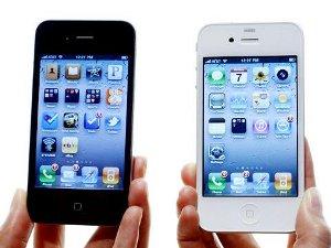 iPhone 4 problemi ricezione macchie