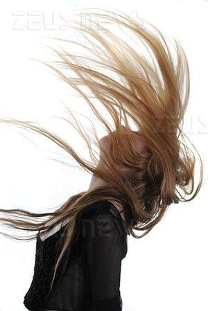 Australia software conta capelli peli Csiro