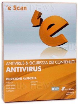 eScan Antivirus Internet Security Suite