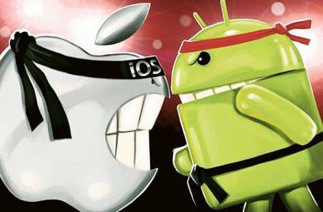 android ios kantar
