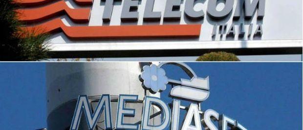 telecom mediaset