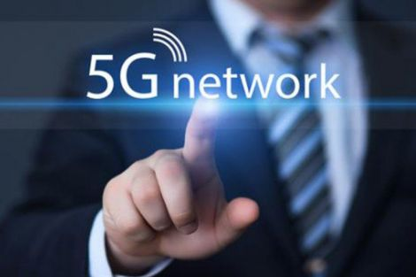 5G 20 gbps