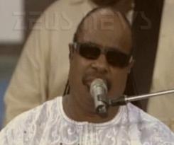 [Stevie Wonder al Live 8]