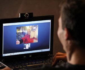 Skype pubblicità Facebook videochiamate