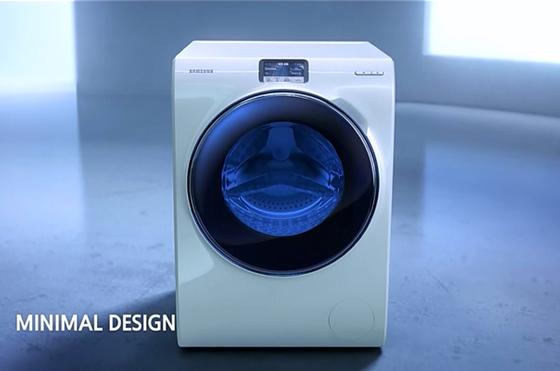 Zeus news notizie dall 39 olimpo informatico for Lavatrice samsung crystal blue