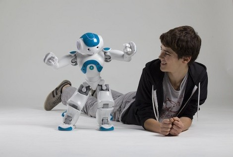 nao next gen aldebaran robotics