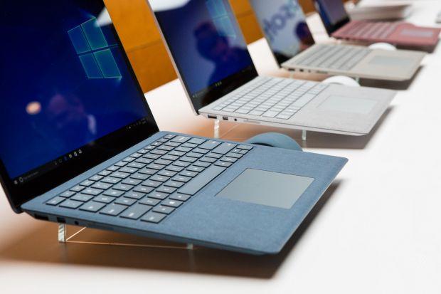 microsoft surface wifi