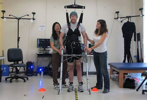 paralizzato bluetooth
