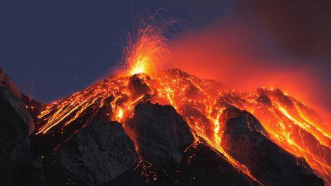 geotermia vulcanica