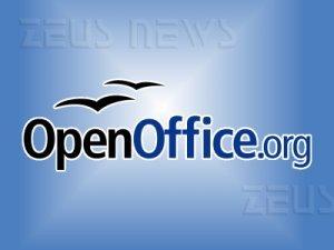 Logo di OpenOffice.org