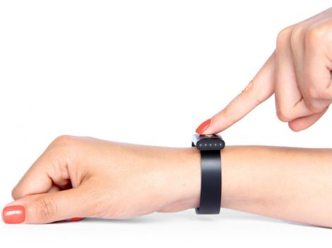 nymi bracelet 1