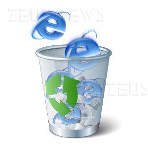 Google YouTube non supporta Internet Explorer 6