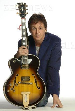 Paul McCartney sentenza condanna The Pirate Bay