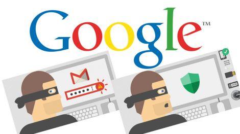 google dispositivi attivita