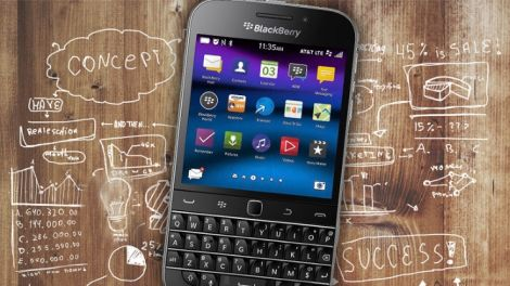 blackberry chiave canada
