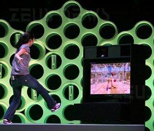 Microsoft Project Natal nuova Xbox 360 2010