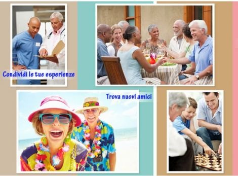 special age social network anziani