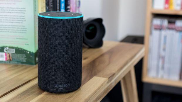 smart speaker laser