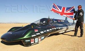 Inspiration auto a vapore Charles Burnett III reco