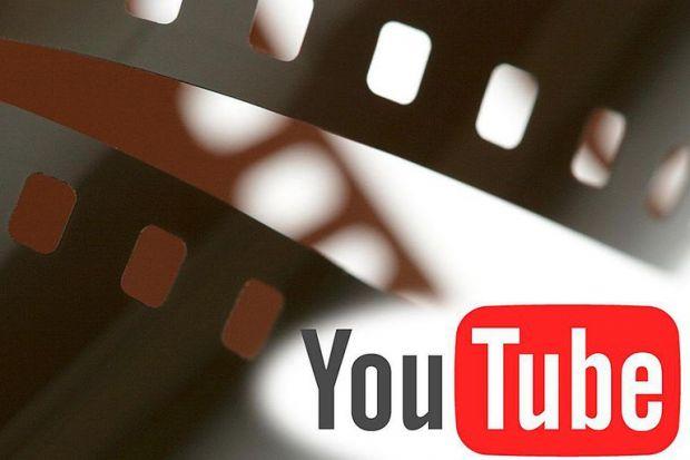 youtube film gratis pubblicita