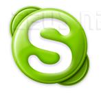 [Logo di Skype]