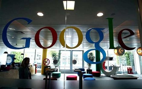 google garanti privacy