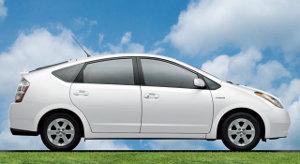 Toyota Mazda auto ibrida