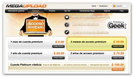 megaupload file utenti