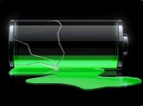 iphone facebook consuma batteria