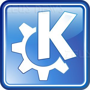 Logo di Kde