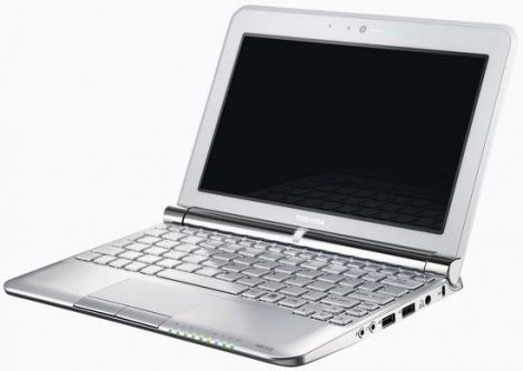 Toshiba abbandona Netbook