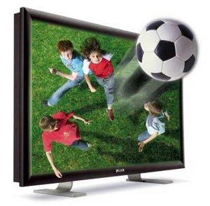 TV 3D non piace Nielsen