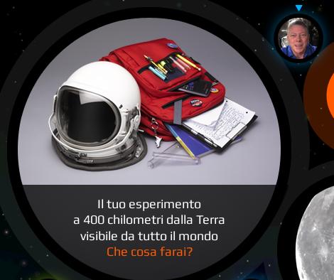YouTube SpaceLab esperimenti ISS