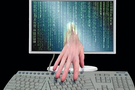 Hacker acquedotto