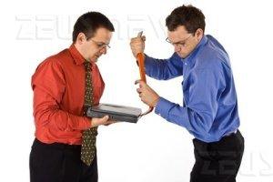 Intel inventa l'antifurto per portatili