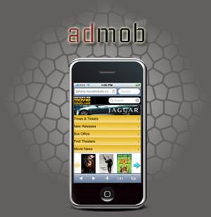 Admob google ftc apple iad pubblicità